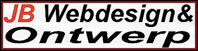 Logo JB Webdesign en Ontwerp